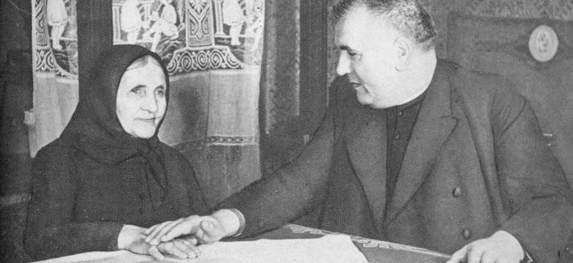 Slovensky Katolicky Knaz A Prezident Jozef Tiso 1887 1947